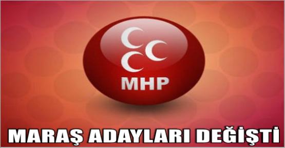 MHP'DE ADAY LİSTESİ SIRALAMASI DEĞİŞTİ