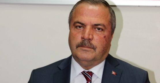 MHP'Lİ ÖNER'DEN FLAŞ KARAR!