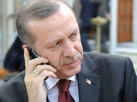 Obama'dan Erdoğan'a taziye telefonu