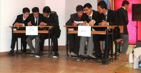 Öğrenciler Arası Bilgi Yarışması