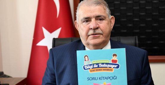 ONİKİŞUBAT'TA SINAV HEYECANI BAŞLADI
