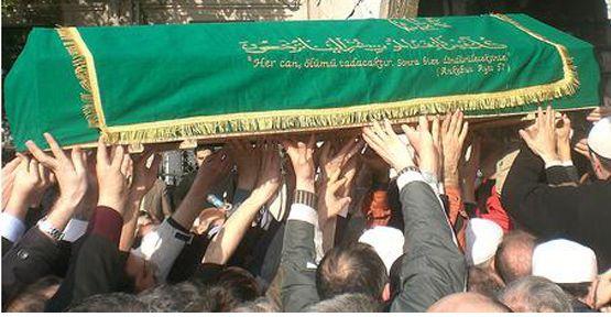 Patlamada Hayatını Kaybedenler Bugün Ulu Camii'nden Kaldırılıyor