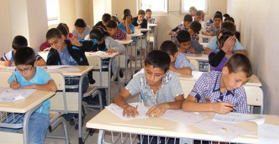 Pazarcık'ta Öğrencilere Dershane Desteği