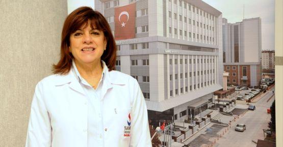 PROF. DR. NEVİN ERGUN'DAN ENGELLİLER GÜNÜ AÇIKLAMASI