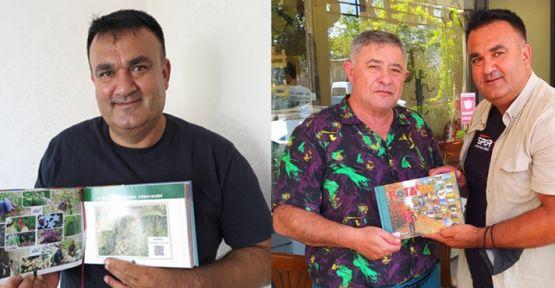 'ROTA MARAŞ' KAHRAMANMARAŞ TANITIM KİTABI