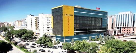 SANKO ÜNİVERSİTESİNDEN TERCİH GÜNLERİ BAŞLIYOR