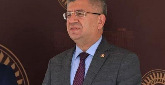 ŞEHİT EDİLEN VATANDAŞLARIMIZIN SORUMLUSU PKK VE ONU DESTEKLEYENLERDİR