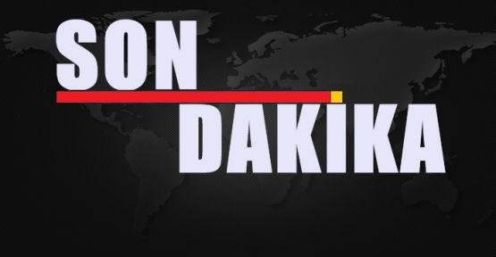 ŞOFÖRLER ODASINA SİLAHLI SALDIRI 5 YARALI
