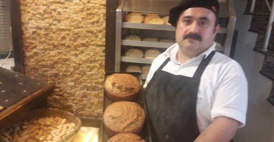 SOMUNCU CAFE'DE PİZZA İLE KARIŞIK RAMAZAN PİDESİ