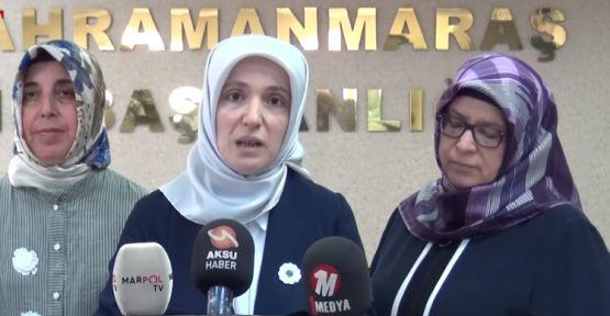 """""""SREBRENİTSA'DA YAPILAN SOYKIRIMI KINIYORUZ"""""""