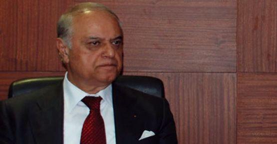TBMM Başkanvekili Prof. Dr. Sağlam'ın Polis Haftası Mesajı