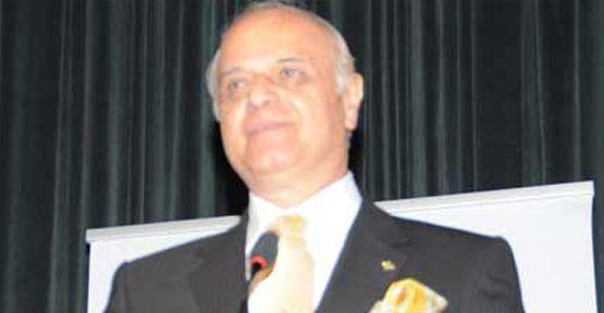 TBMM Başkanvekili Prof. Dr.Sağlam'ın Yeni Teşvik Yasası Açıklaması