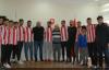 KAHRAMANMARAŞ'A 11 YENİ TRANSFER GELDİ