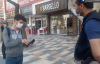 POLİS TEDBİRLERE UYMAYANLARA CEZA YAZDI