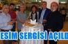 SANKO SANAT GALERİSİNDE RESSAM ADİL OCAK 53'ÜNCÜ KİŞİSEL SERGİSİNİ AÇTI