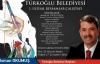 TÜRKOĞLU BELEDİYESİ 1.ULUSAL RESSAMLAR ÇALIŞTAYINI BAŞLATTI