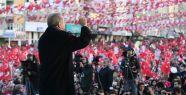 CUMHURBAŞKANI ERDOĞAN KAHRAMANMARAŞ'TAN...