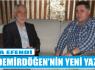 DEMİRDÖĞEN HOCA EFENDİ RAMAZAN, AKILLI...