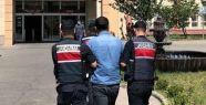 ESKİ POLİS JANDARMA EKİPLERİNCE YAKALANDI