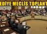 KAHRAMANMARAŞ BELEDİYESİ MECLİS TOPLANTISINDA...
