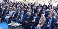 KAHRAMANMARAŞ PROTOKOLÜ TÜRKOĞLU'NDA...