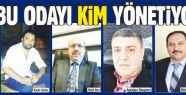 KAHRAMANMARAŞ SMMM ODASINDA BELİRSİZLİK...