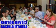 KAHRAMANMARAŞ ÜNİVERSİTESİ REKTÖRÜ...