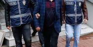 KAHRAMANMARAŞ'TA PKK ÜYESİ YAKALANDI...