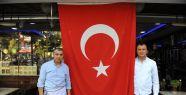 KANBUR; 'BİZ DOĞDUMUZ GÜNDEN BERİ...