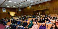 "KSÜ""DE AB 110. SERTİFİKA PROGRAMI DÜZENLENDİ"