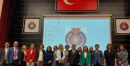 'LENFÖDEM' HASTALIĞI SEMPOZYUMU GERÇEKLEŞTİRİLDİ...