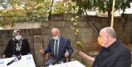 MARAŞ'TA 46 YILLIK EVLİ ÇİFTEN ÖRNEK...
