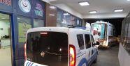 MARAŞ'TA ARTIK POLİS İMDAT 112'DE