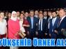 ONİKİŞUBAT BELEDİYESİ 10 BİNE YAKIN...