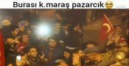 PAZARCIK'IN COŞKUSU TÜRKİYE'DE YANKILANDI