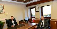 PROF. DR. İBRAHİM TANER'E YENİ GÖREV