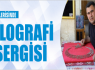SANKO SANAT GALERİSİ'NDE OĞUZHAN CEM...