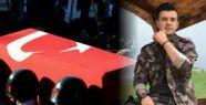 ŞEHİT POLİS SON YOLCULUĞUNA UĞURLANDI...