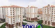 TOKİ, KAHRAMANMARAŞ'TA İŞ YERİ SATIYOR