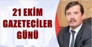 TÜRKOĞLU BELEDİYE BAŞKANI OSMAN OKUMUŞ'TAN...