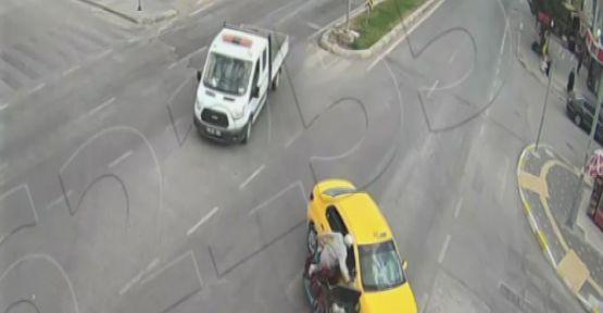 TRAFİK KAZALARI KGYS KAYITLARI