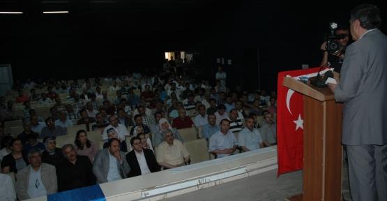 """'TÜRK BAHARI 2002 YILINDA BAŞLADI"""""""