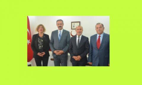 """""""TÜRK DEVLET VE SİYASET HAYATINDA  YER ALAN ŞAHSİYETLER"""""""