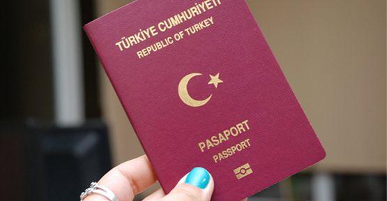 Türkoğluna Pasaport