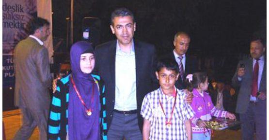 Türkoğlu'nda 'Peygamberimi Tanımada Yarışıyorum' Yarışması