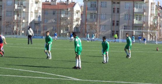 Türkoğlu'nda Şehitler Futbol Turnuvası Sona Erdi
