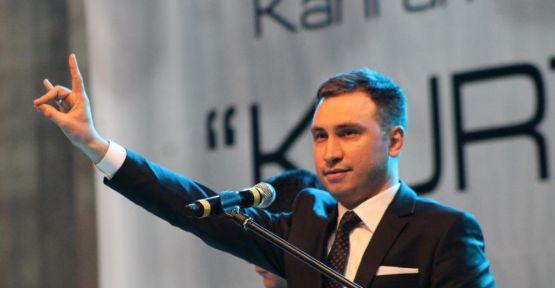 """""""TÜRK'ÜN ŞEREF TABLOSUDUR; ÇANAKKALE!"""""""