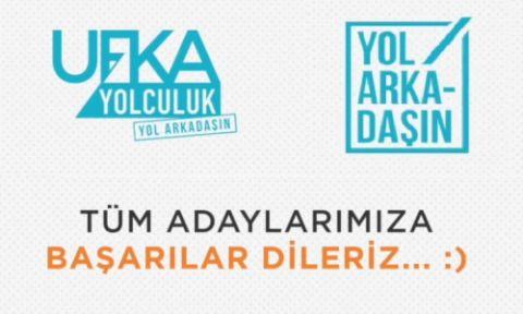 """""""UFKA YOLCULUK"""" BİLGİ KÜLTÜR YARIŞMASINDA SONA GELİNDİ"""