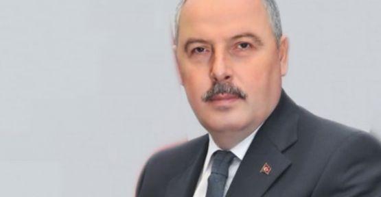 """VALİ COŞKUN'DAN """"8 MART DÜNYA KADINLAR GÜNÜ"""" MESAJI"""