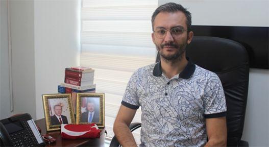 """YILMAZ, """"FUTBOLUN BİR GARANTİSİ YOK"""""""